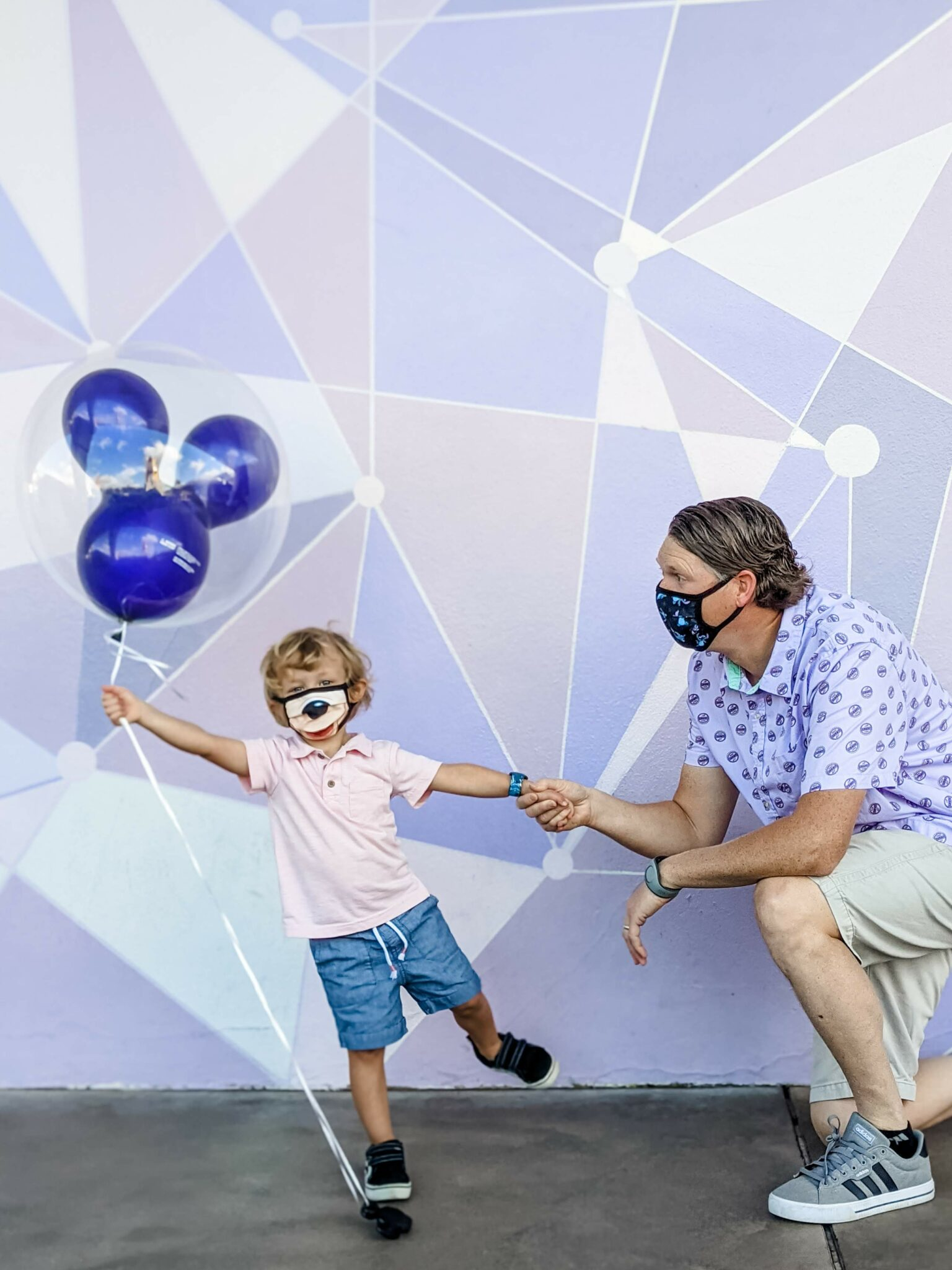 Tips for Taking Great Pictures at Disney World While Wearing a Mask All Things with Purpose Sarah Lemp 8
