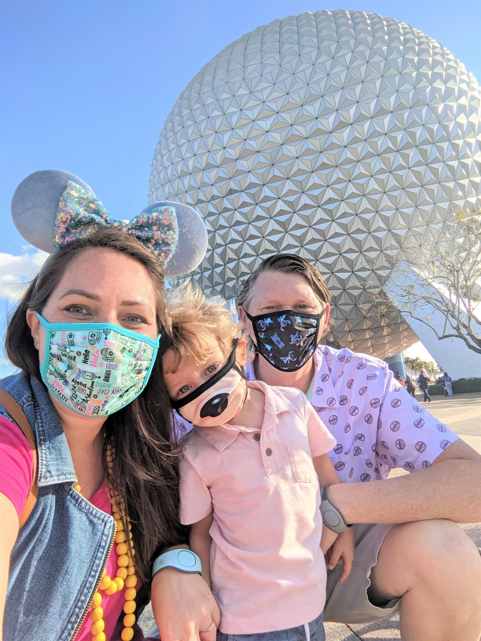 Best Spots for Photos at Walt Disney World All Things with Purpose Sarah Lemp 4