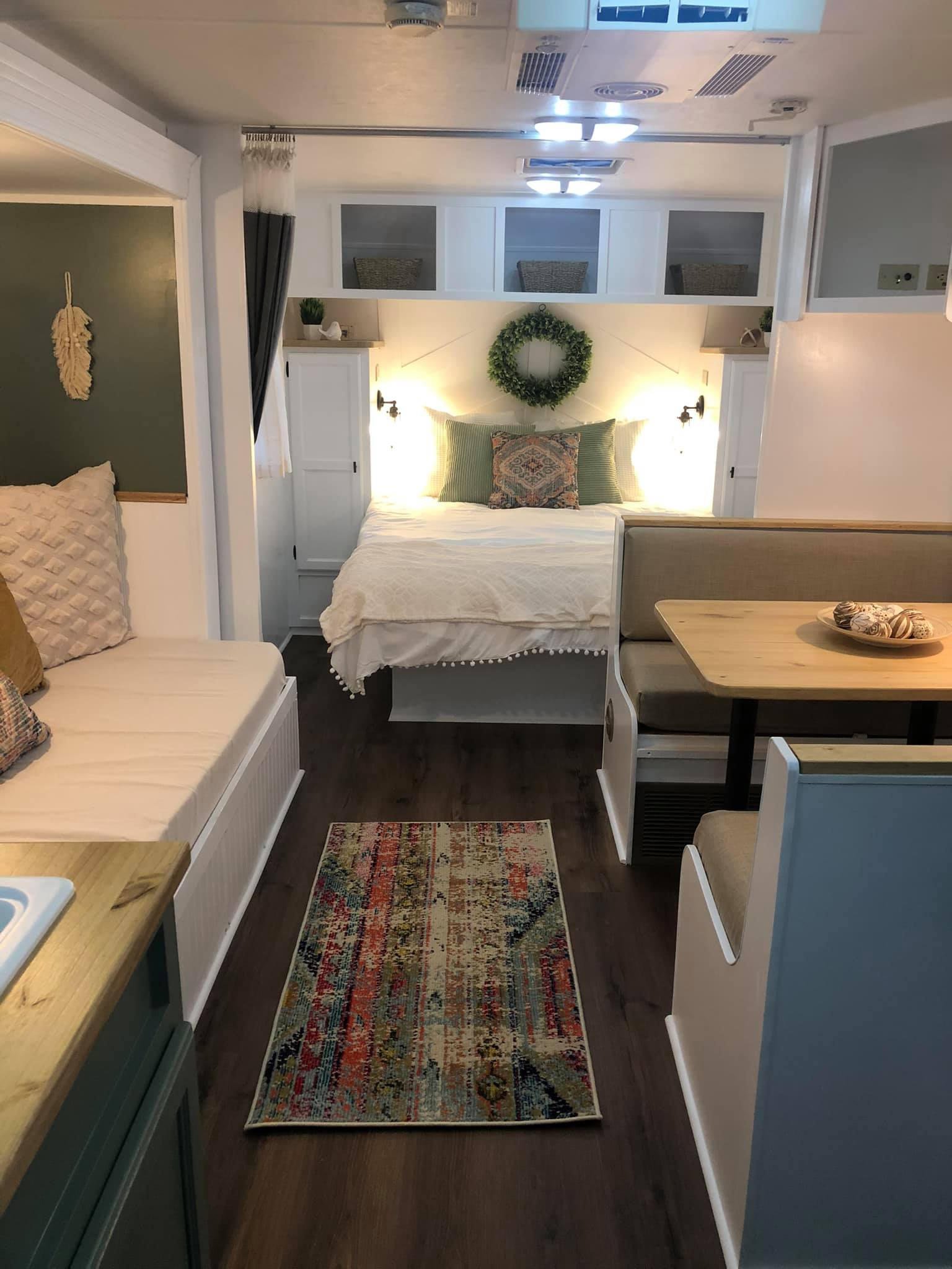 This 2008 Trail Lite RV Renovation is a Cozy Dream Come True All Things with Purpose Sarah Lemp 14
