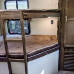 Remodeled 2019 Keystone Bullet 330BHS Travel Trailer for Sale All Things with Purpose Sarah Lemp 13