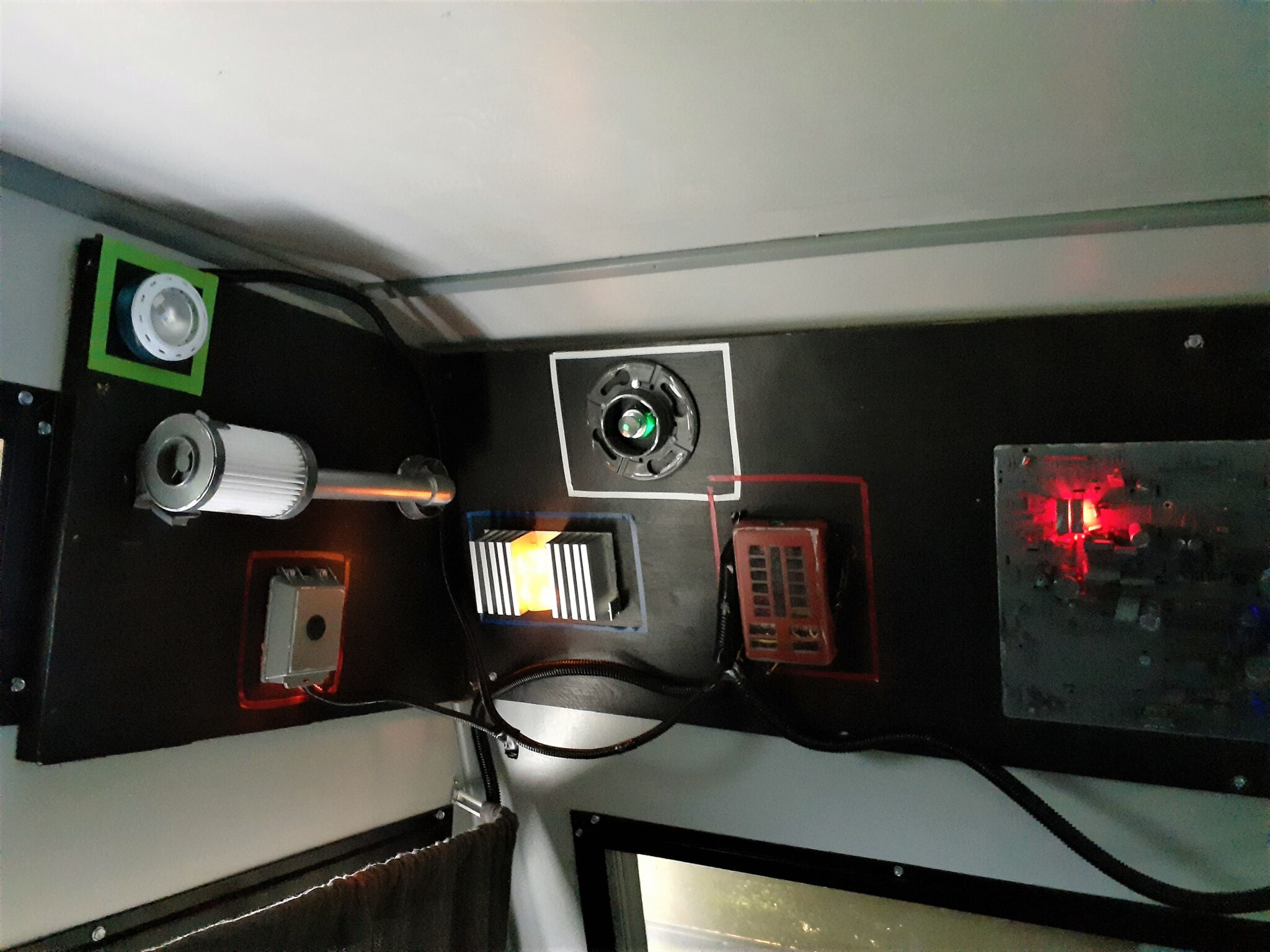 You Have to See This Amazing Star Wars Themed RV Reno All Things with Purpose Sarah Lemp 5