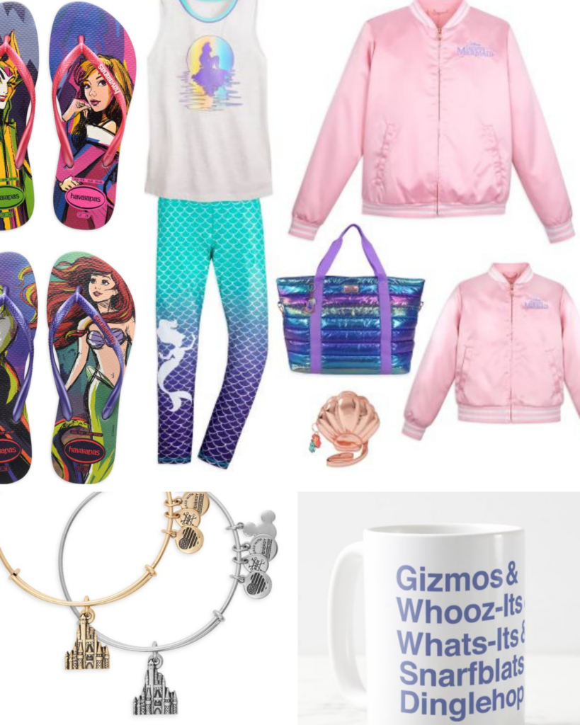 Our Favorite Items from the ShopDisney Ultimate Princess Celebration All Things with Purpose Sarah Lemp