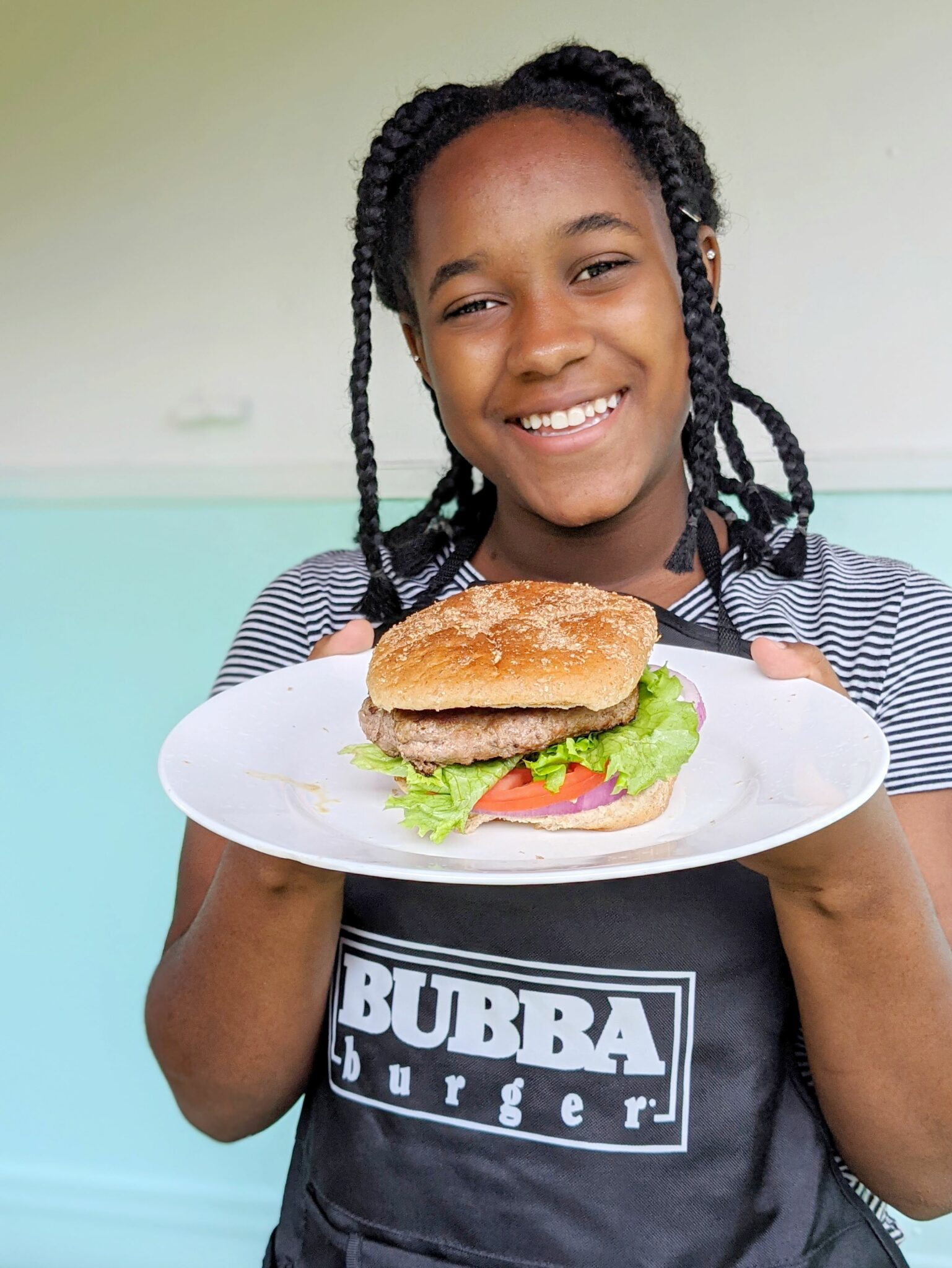 My Favorite Camping Meal Hacks with BUBBA Burger All Things with Purpose Sarah Lemp 11