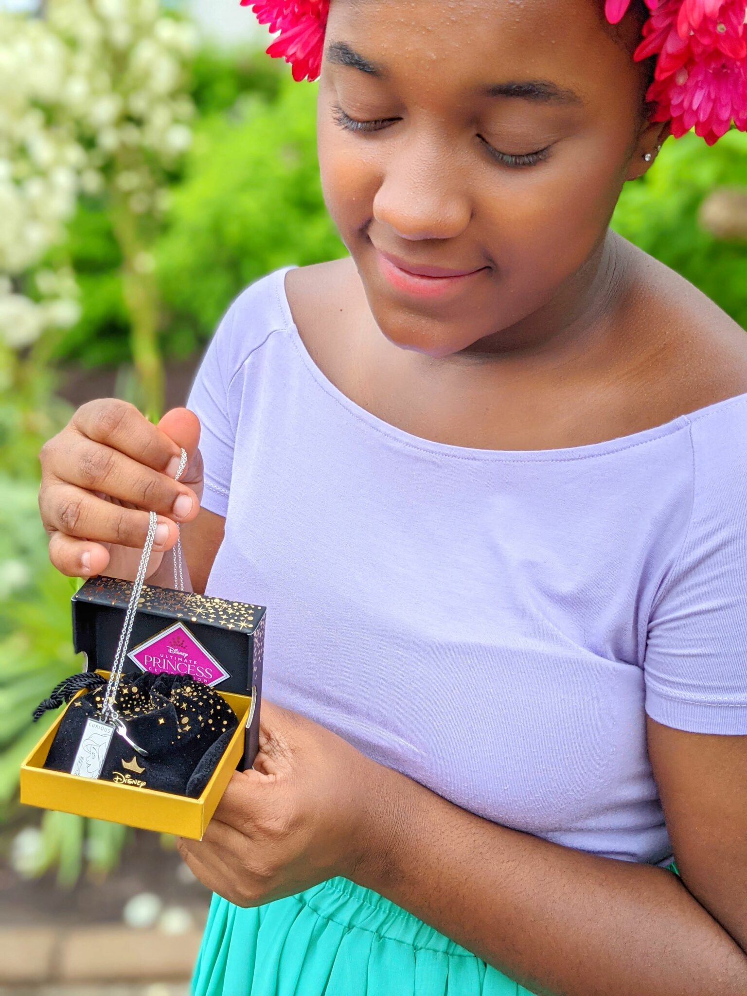 Our Favorite Items from the ShopDisney Ultimate Princess Celebration for Tweens and Teens All Things with Purpose Sarah Lemp 11