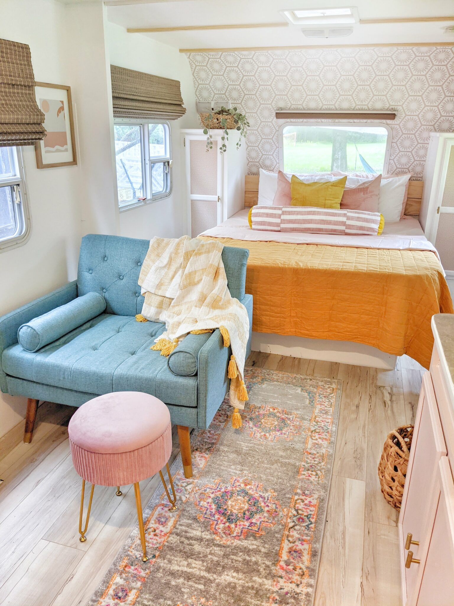 Renovation Progress and Sources for the Trail Cruiser RV All Things with Purpose Sarah Lemp 1