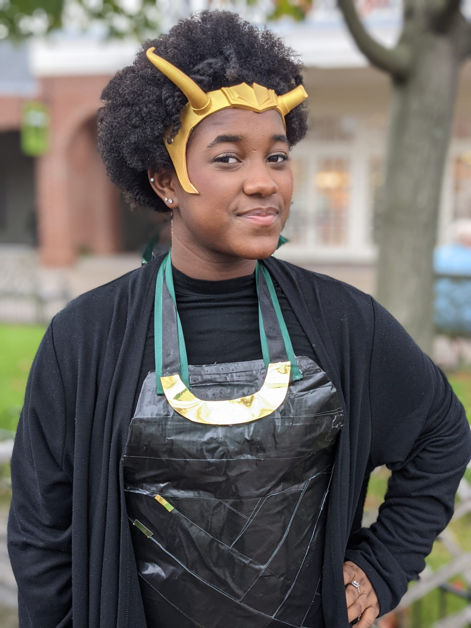 East DIY Marvel Themed Costumes for Halloween Using Regular Clothes All Things with Purpose Sarah Lemp 5
