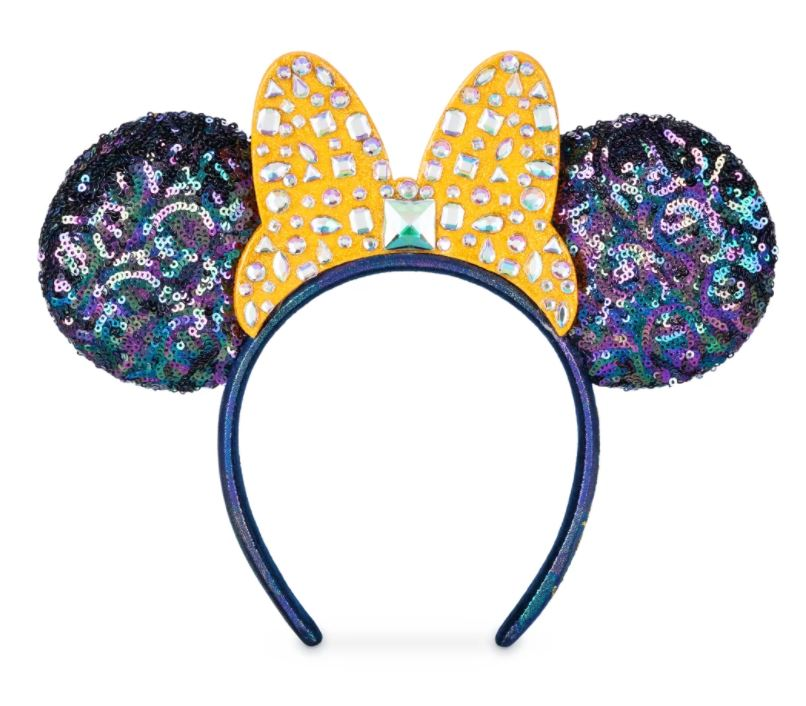 Walt Disney World 50th Anniversary Earidescent Themed Attire Found on Amazon All Things with Purpose Sarah Lemp 9